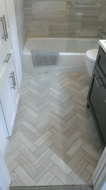 Tile Trends In Bathroom Furniture For 2017: The Top 14 Bathroom Trends For 2016