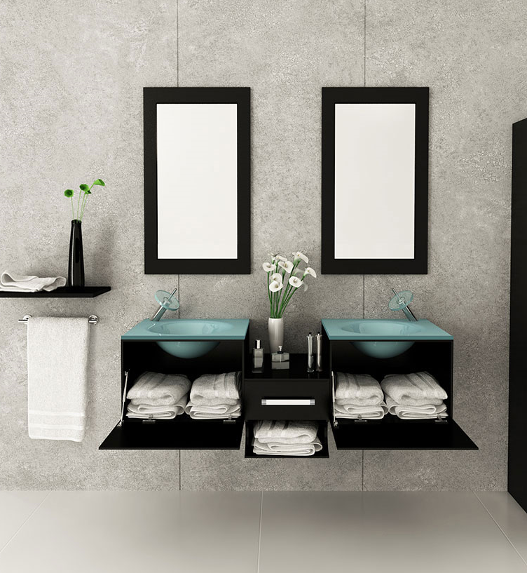 The top 14 bathroom trends for 2016 bathroom ideas and for New bathroom trends 2016