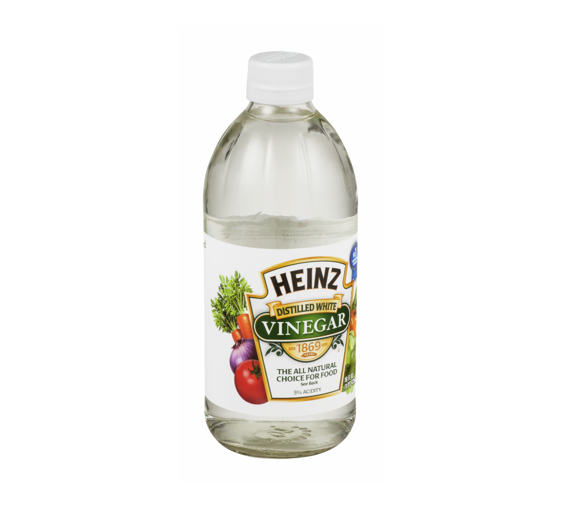 heinz vinegar great for natural cleaning solutions