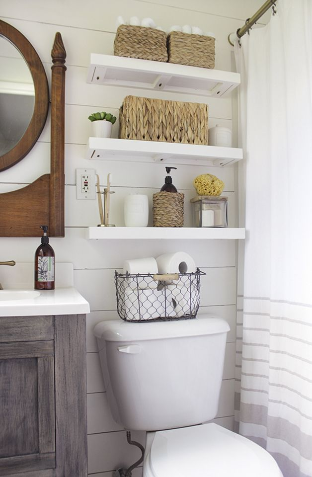 shelves in bathroom ideas budget remodeling for small bathrooms 8178