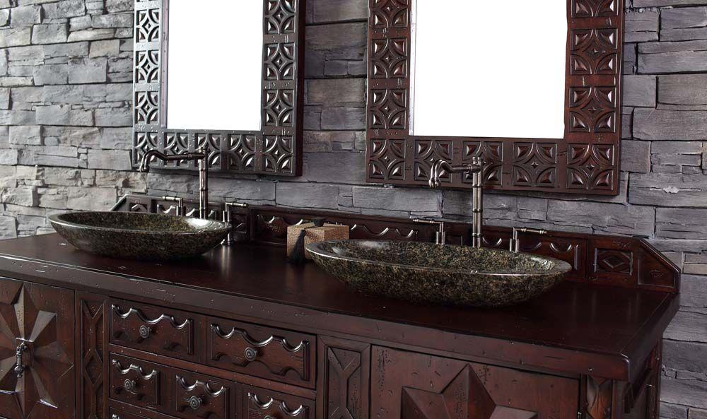 balmoral double vanity cabinet antique walnut james martin furniture bathroom vanity buying guide
