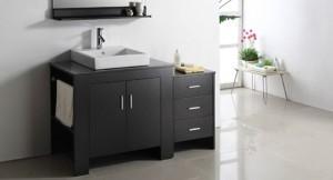 How to Keep Your Bathroom Vanity Organized