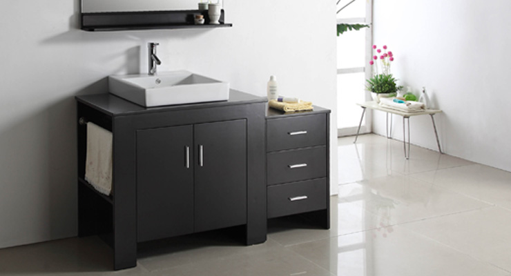 Modern Single Bathroom Vanities for Every Budget