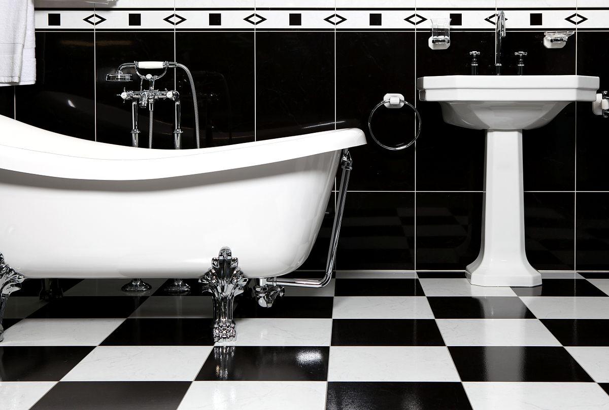 Choosing Bathroom Tile Bathroom Remodeling Tips Choosing A Subfloor Material