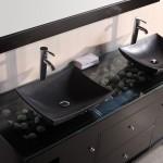 The Best Masculine Vanities for Modern Bathrooms
