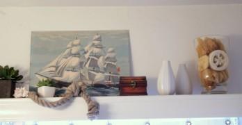 Design Tips: Pirate Theme Bathrooms