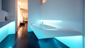 The Bathroom of the Future: How Technology Will Change Our Bathrooms