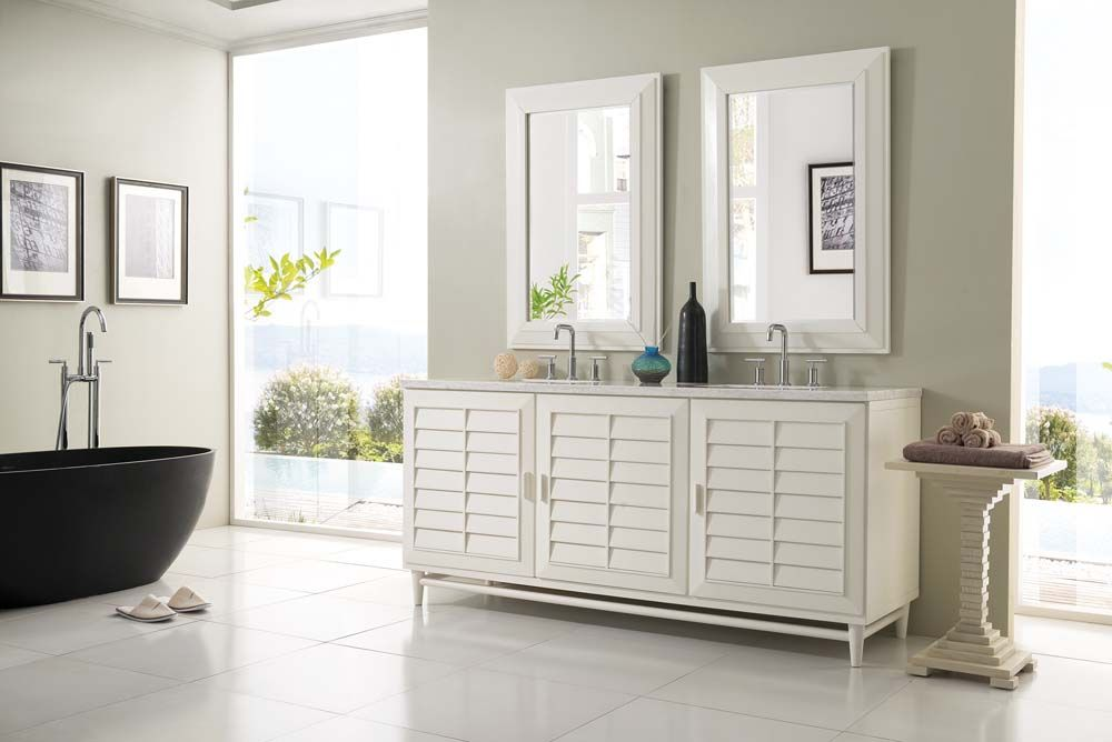 Custom Cabinets And Stock Vanities What You Need To Know