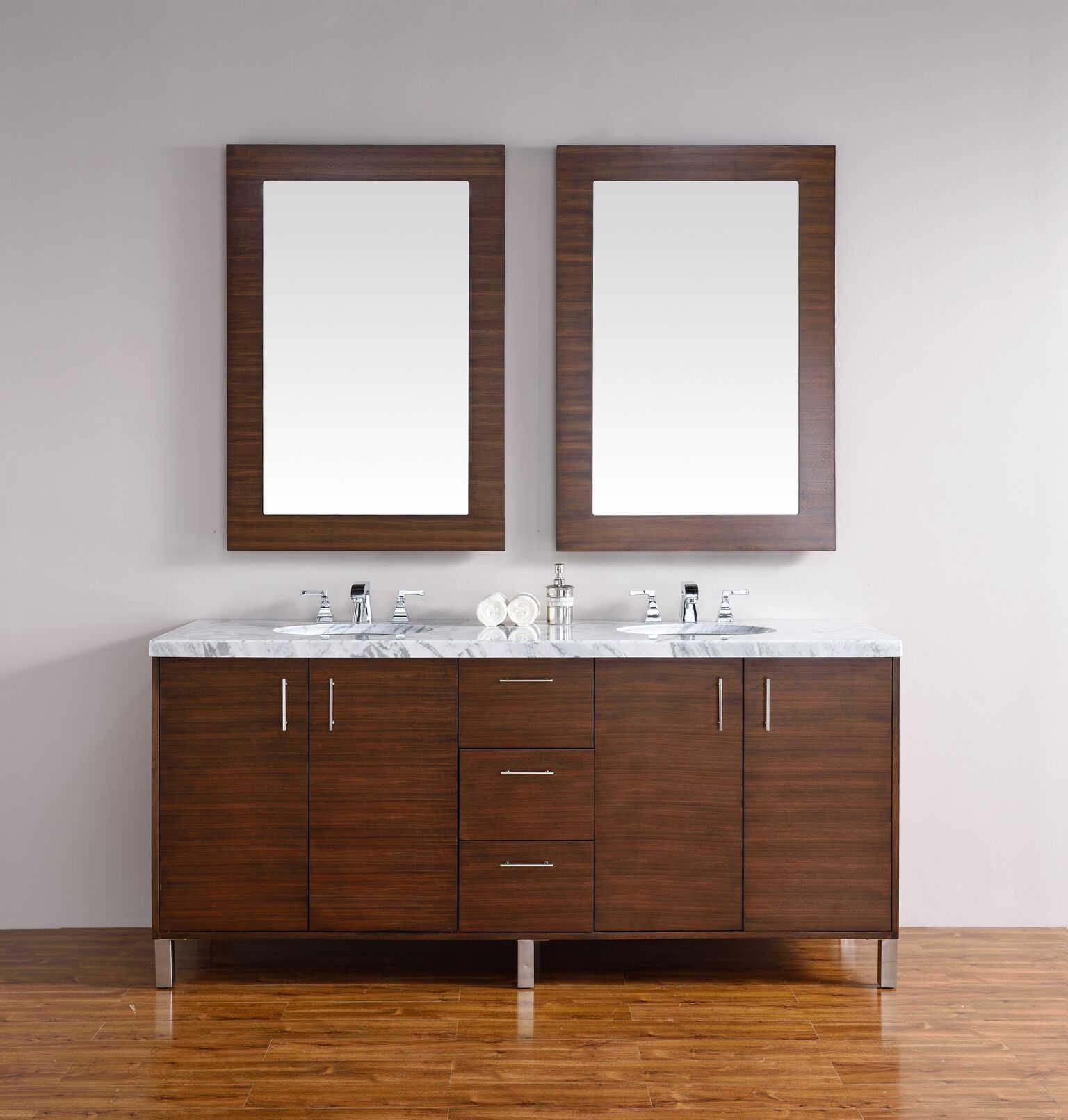 Low Voc Formaldehyde Bathroom Vanities