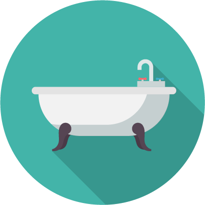 natural cleaning bathtub guide