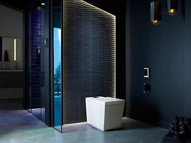 numi futuristic toilet 2018