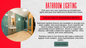 Why should you care about lighting when remodeling your home?