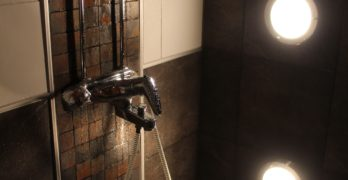 How and Why You Should Ventilate your Bathroom
