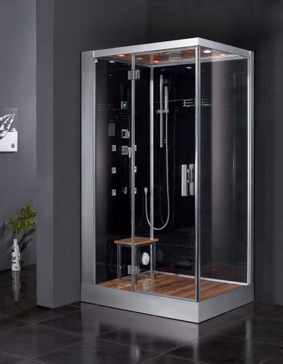 fabulous luxury masculine bathroom   Designer Tips: Masculine Bathroom Design