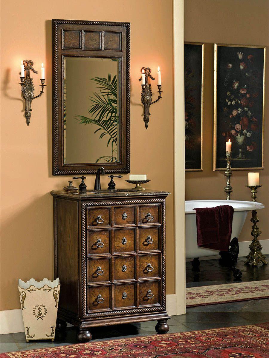 72 Inch Terracina Double Sink Vanity