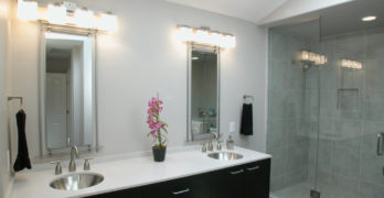 Smart Bathroom Lighting Tips