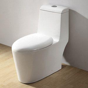 Debate Between Round Elongated Toilets