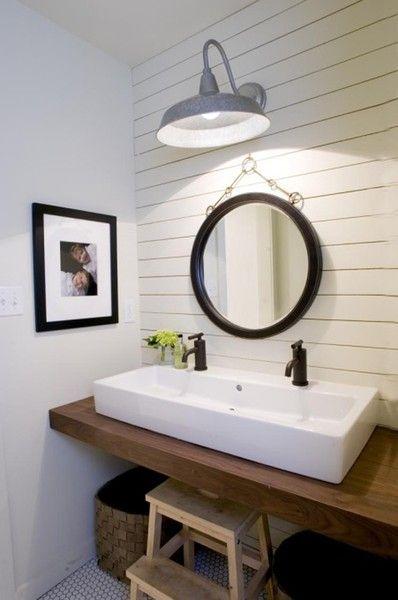 Country Bathroom Vanities Infuse Your, Country Style Bathroom Vanity