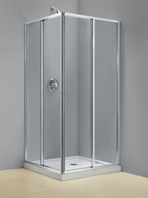 Curbless Shower Designs