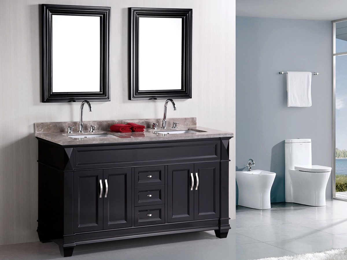 10 Bathroom Vanity Ideas To Jump Start