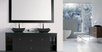 Designer Tips: Masculine Bathroom Design