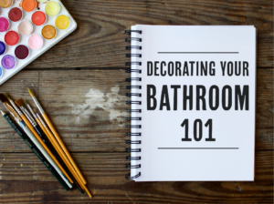 Best Ways to Decorate Your Bathroom With Art