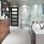 How to Get the Designer Look for Less – Bathroom Tips