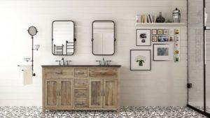 Getting the Scoop on Double Bathroom Vanities