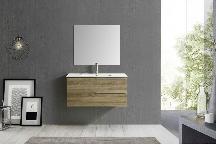 Floating Bathroom Vanities Space And Style To Spare