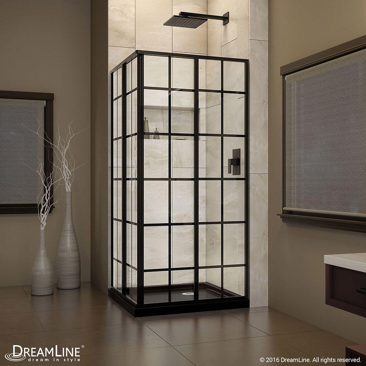 walk in showers full shower kit enclosure for bathroom