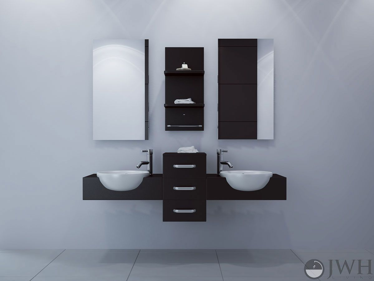 The 30 Best Modern Bathroom Vanities Of 2020 Trade Winds Imports