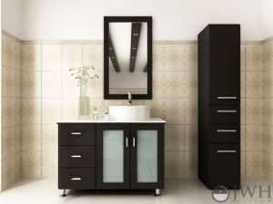 Beautiful Bathroom Vanity Ideas to Jump Start Your Remodel