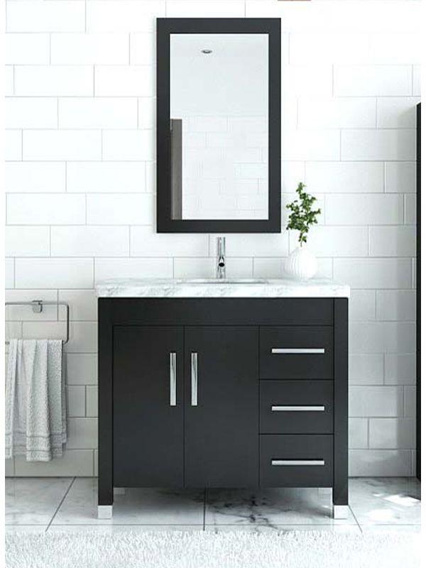 10 Best Solid Wood Bathroom Vanities That Will Last A Lifetime