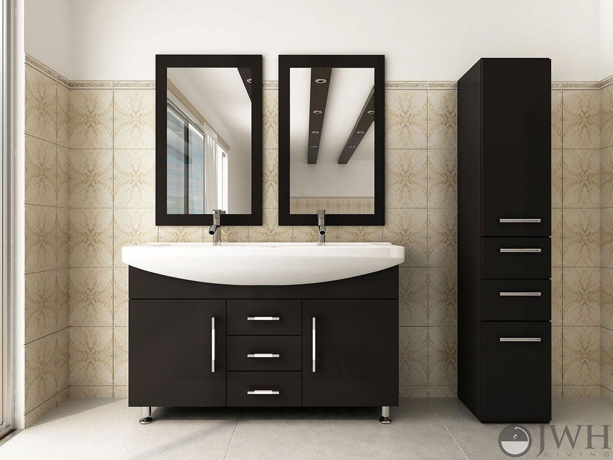 double sink vanity remodel your bathroom