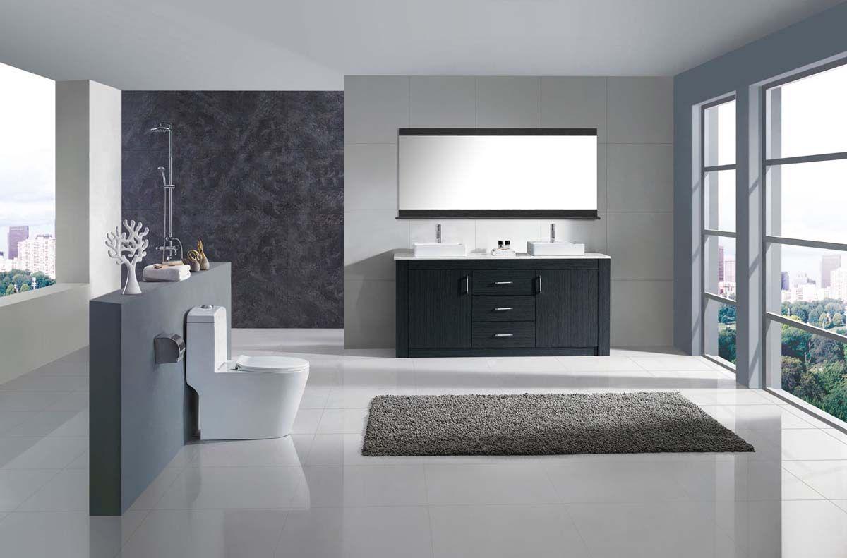 tavian double bathroom vanity grey bathroom design for men