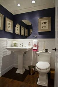 How to Make a Small Bathroom Look Bigger: Expert Tips