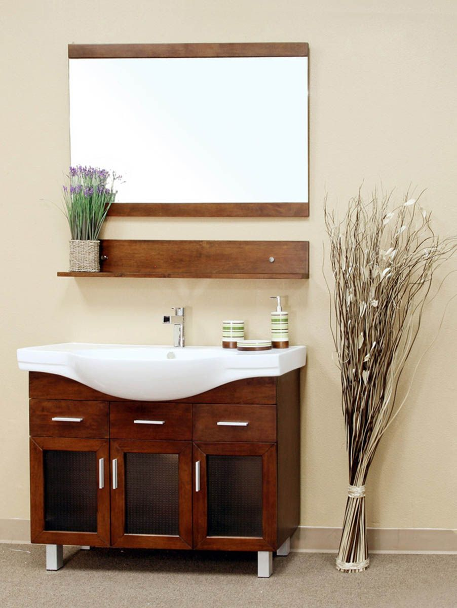 How To Make Your Own Bathroom Vanity Home Design And Decor