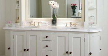MDF or Wood Vanities in Your Bathroom? – Bathroom Vanity Blog