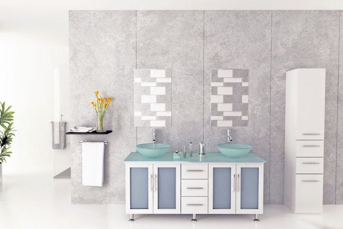 Modern Bathroom Vanities Of 2020