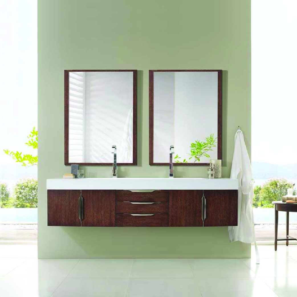 . The 30 Best Modern Bathroom Vanities of 2019   Trade Winds Imports