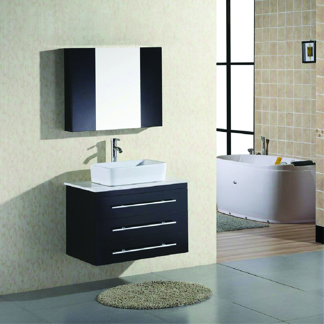 The 30 Best Modern Bathroom Vanities of 2019 - Trade Winds ...