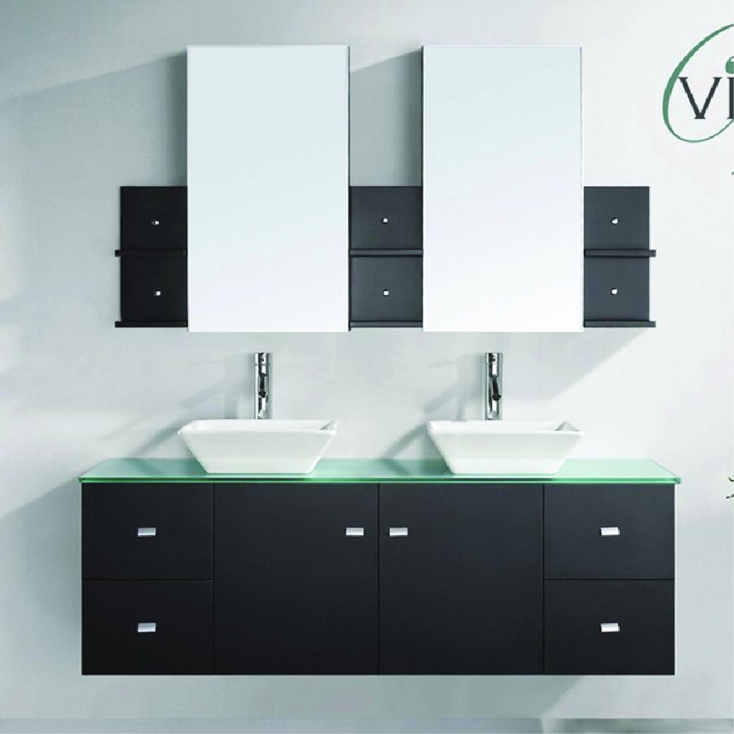 Prime The 30 Best Modern Bathroom Vanities Of 2019 Trade Winds Download Free Architecture Designs Lectubocepmadebymaigaardcom