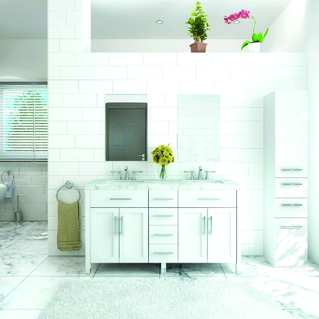 Image of: The 30 Best Modern Bathroom Vanities Of 2020 Trade Winds Imports
