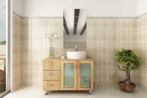 10 Solid Wood Bathroom Vanities that Will Last a Lifetime