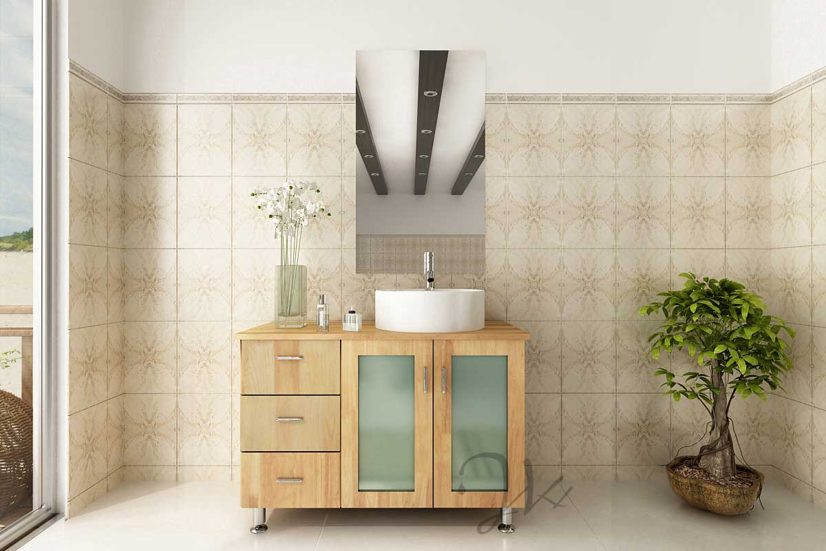 Bathroom Vanities Made From Furniture 10 best solid wood bathroom vanities that will last a lifetime