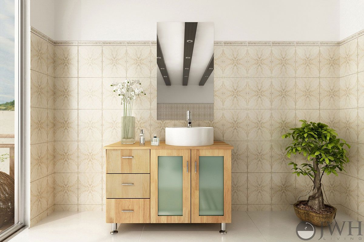 wooden bathroom sink cabinets. Naked Lune Solid Wood Bathroom Vanity 10 Best Vanities That Will Last A Lifetime