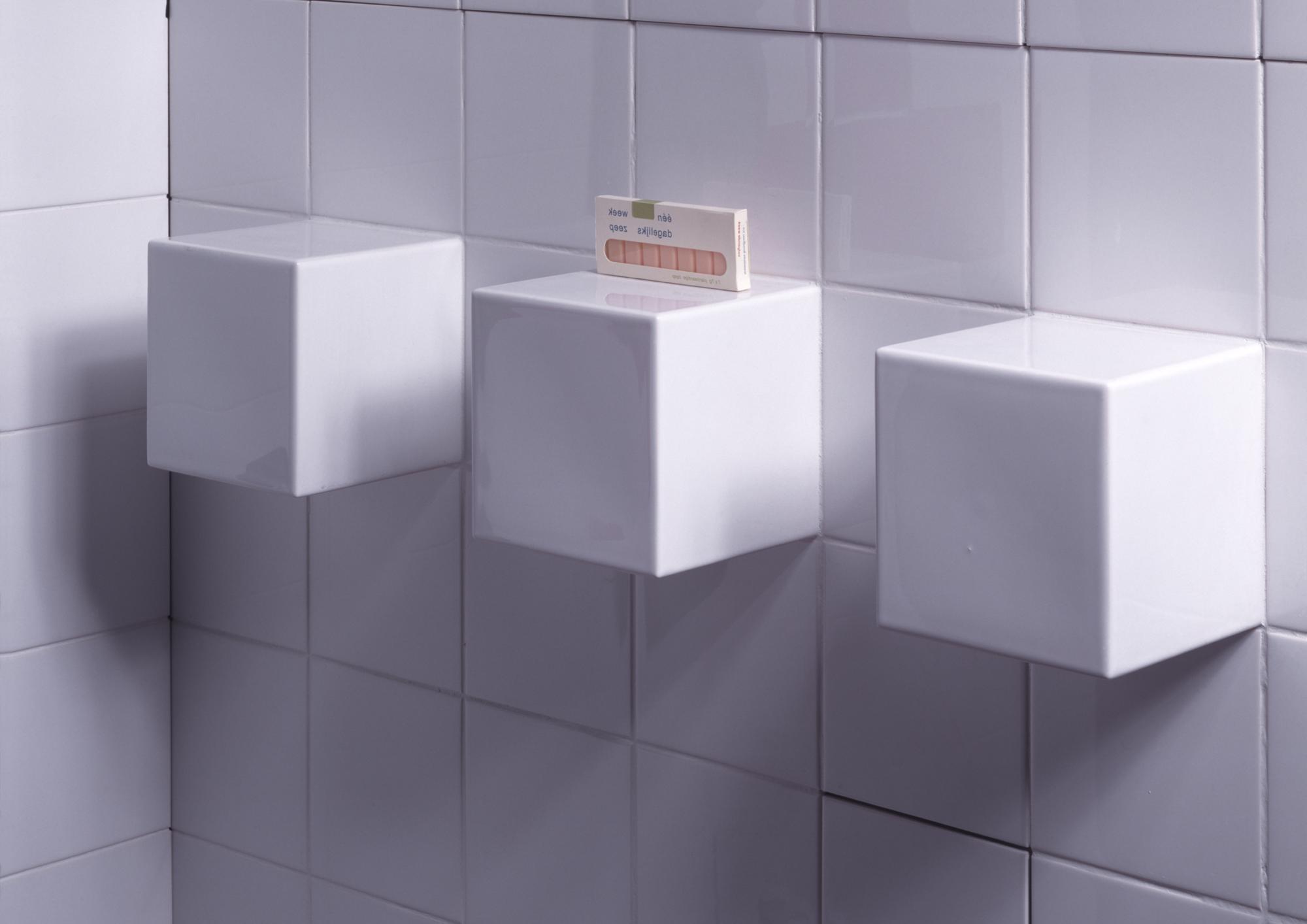 The Top 5 Hacks for Better Bathroom Organization