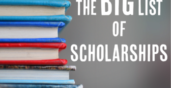 The Big List of Furniture/Interior Design Scholarships