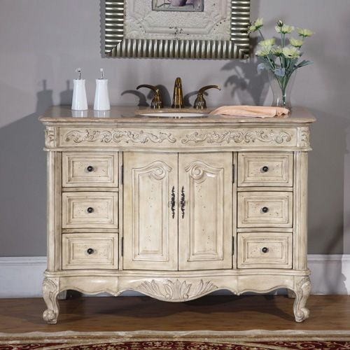 What is the standard height of a bathroom vanity - French provincial bathroom vanities ...