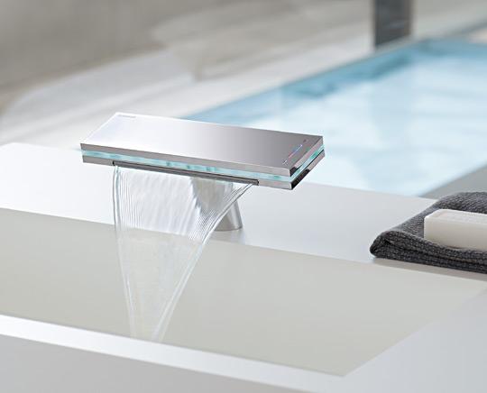 murano no hands water faucet bathroom future 2018 trends